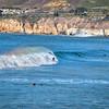 pismo rainbow wave surfer 7426-