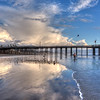 pismo beach reflections 6647-