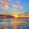pismo-pier-sunrays_4614