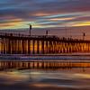 pismo pier  sunset-4601