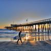pismo beach surfer 6840