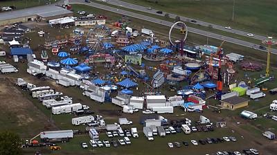 Pitt County Fair