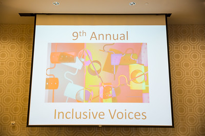 Inclusive Voices 2017-16