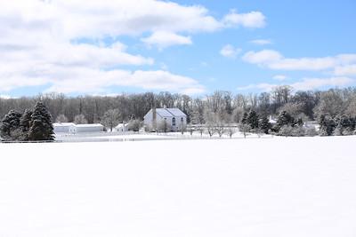 Crown Farms Exterior-27