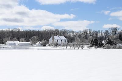 Crown Farms Exterior-24