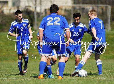 Pittsburgh Football Club U15 V Victory Hyxposure Photography