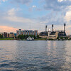 PNC Park from across the river