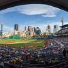 PNC Park, Panoramic Pittsburgh