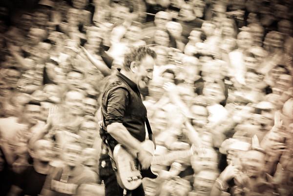 Bruce Springsteen Philadelphia, PA