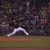 Pittsburgh Pirates vs. Chicago Cubs, July 8, 2016