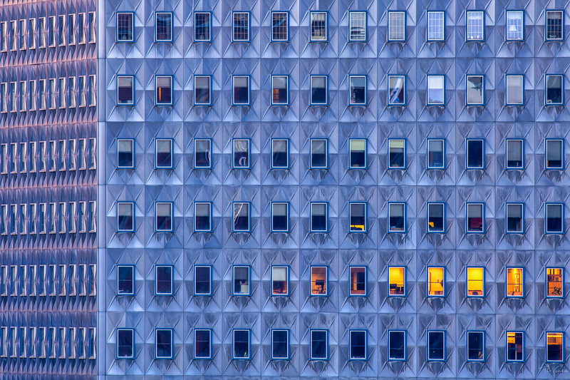 FHL Bank Building - Pittsburgh Pennsylvania