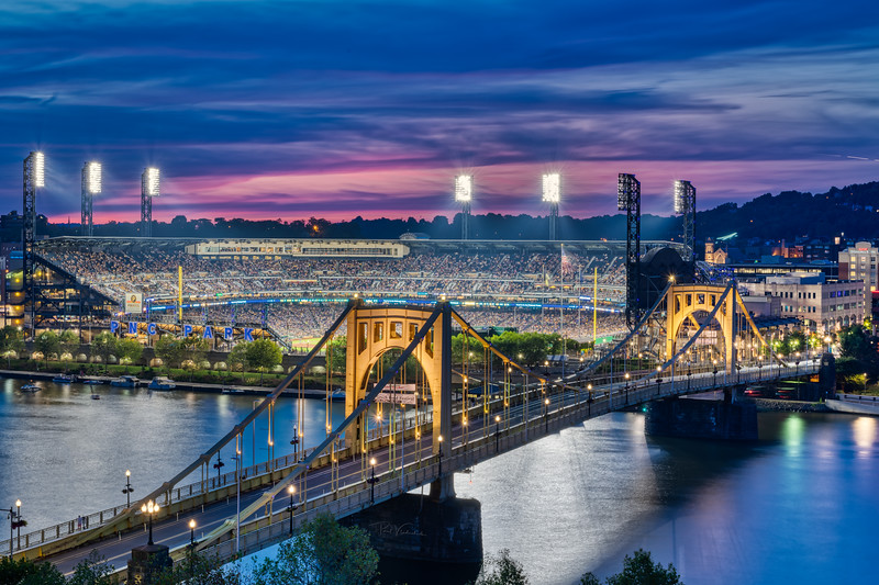 #3 Pirates vs. Cubs - August 17, 2019