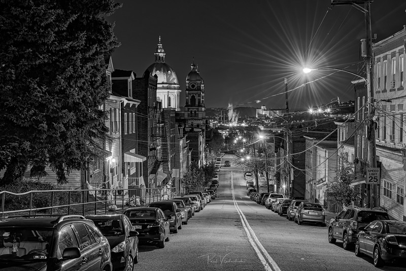 Immaculate Heart of Mary Church, Polish Hill - Pittsburgh Pennsylvania