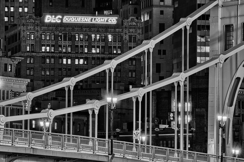 Duquesne Light Company  - Powering the Steel City