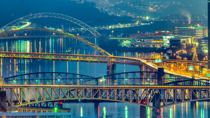 Pittsburgh - City of Bridges