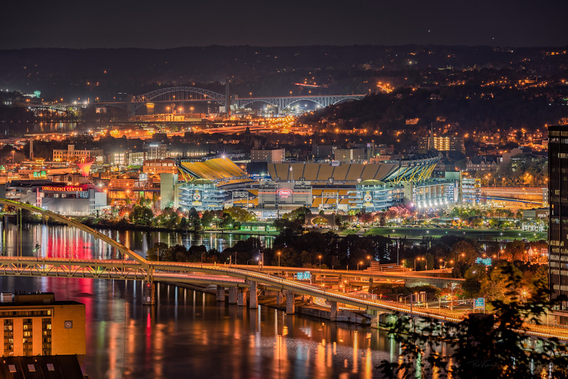 Heinz Field - Pittsburgh Pennsylvania