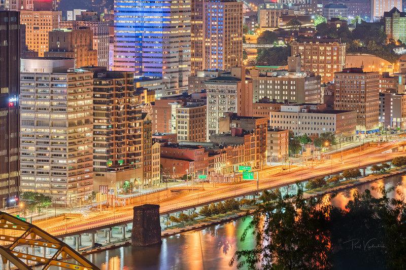 Northern Bank of the Monongahela - Pittsburgh Pennsylvania
