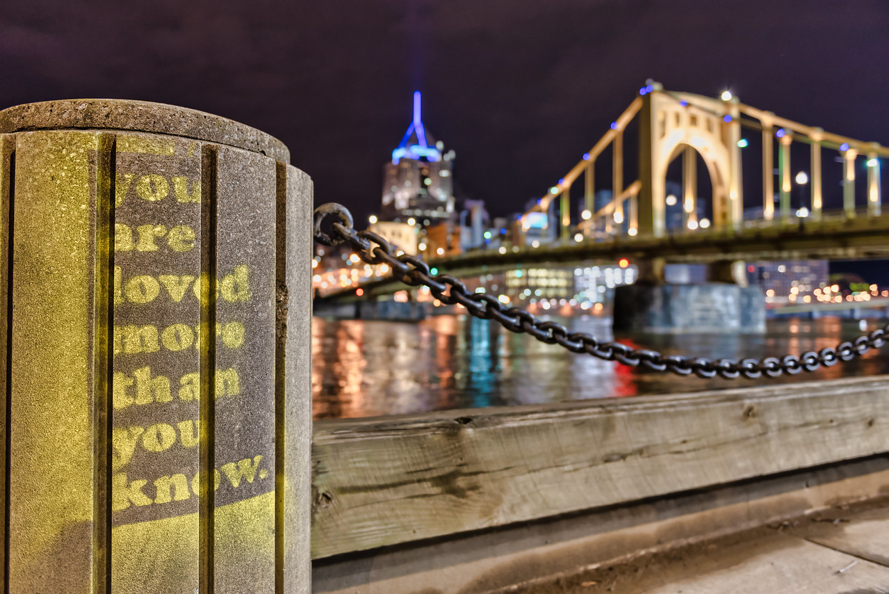 More Than You Know - Pittsburgh Pennsylvania