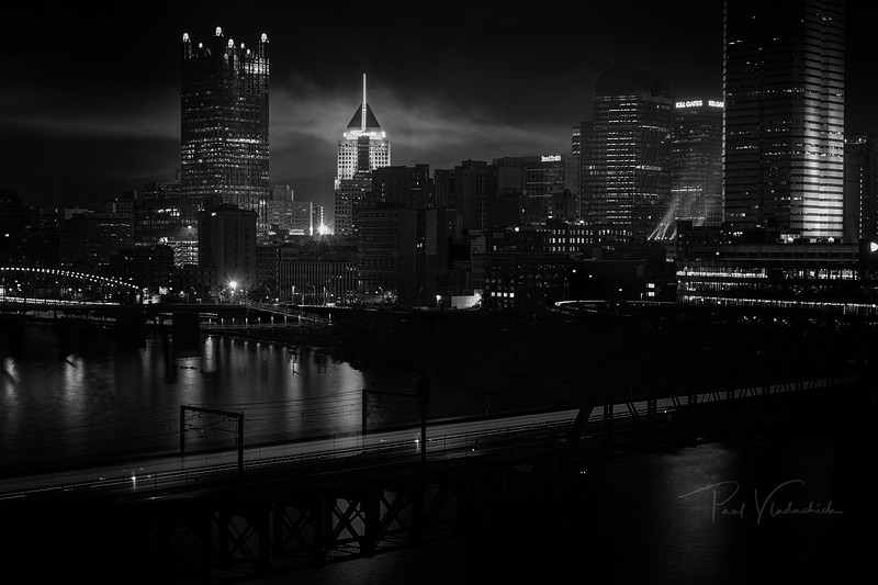Pittsburgh at Gotham