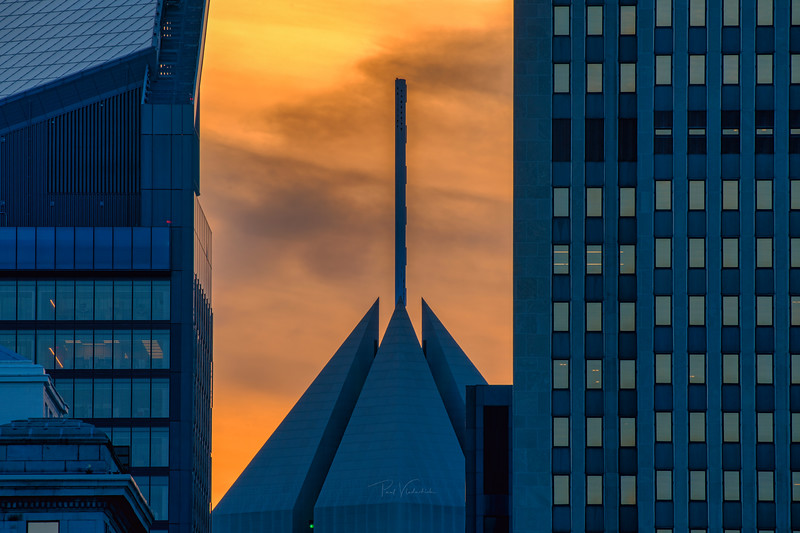 Spire of Pittsburgh