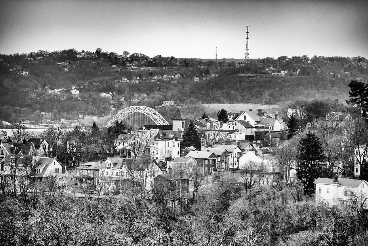The Fineview Neighborhood - Pittsburgh Pennsylvania
