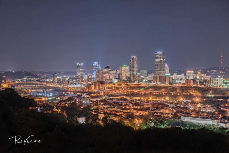 Southside - Pittsburgh Pennsylvania
