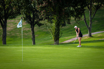 NA North Allegheny Girls Golf 2015-15