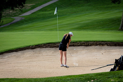 NA North Allegheny Girls Golf 2015-12