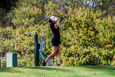 NA North Allegheny Girls Golf 2015-11