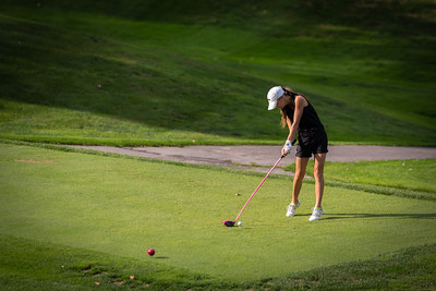 NA North Allegheny Girls Golf 2015-34