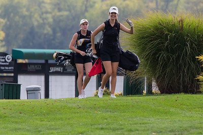 NA North Allegheny Girls Golf 2015-8