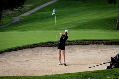 NA North Allegheny Girls Golf 2015-13