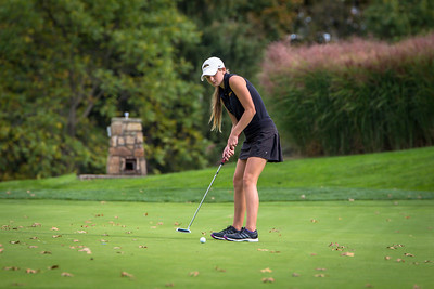 NA North Allegheny Girls Golf 2015-44