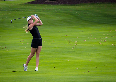 NA North Allegheny Girls Golf 2015-9