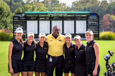 NA North Allegheny Girls Golf 2015-3