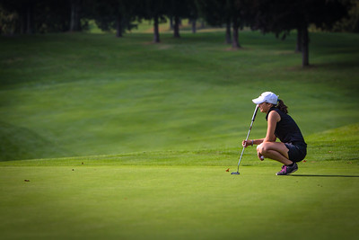 NA North Allegheny Girls Golf 2015-22