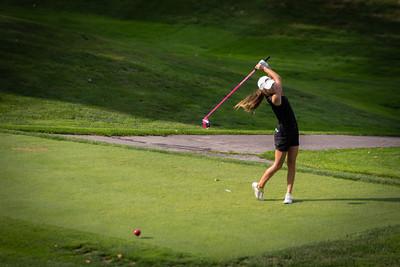 NA North Allegheny Girls Golf 2015-36