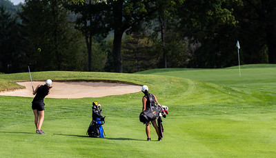 NA North Allegheny Girls Golf 2015-21