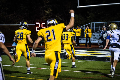 North Allegheny Football Picture Highlights 2015-16