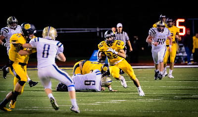 North Allegheny Football Picture Highlights 2015-10