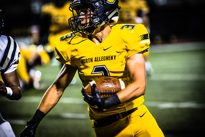 North Allegheny Football Picture Highlights 2015-13