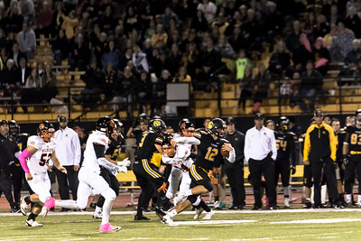 North Allegheny Football Picture Highlights 2015-20