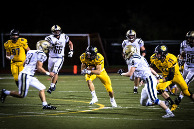 North Allegheny Football Picture Highlights 2015-11