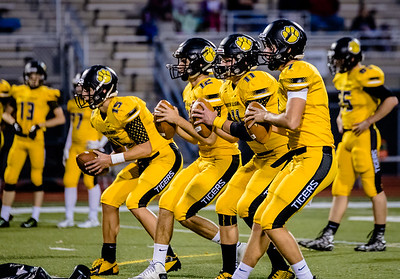 North Allegheny Football Picture Highlights 2015-2