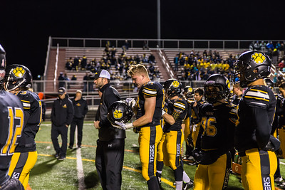 North Allegheny Football vs Central Catholic 2015 NA-2