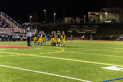 North Allegheny Football vs Central Catholic 2015 NA-13