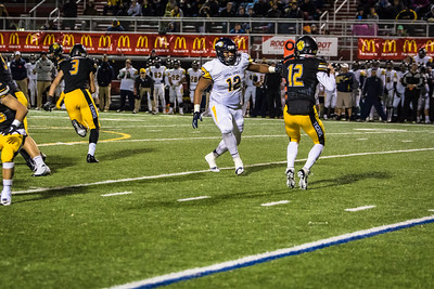 North Allegheny Football vs Central Catholic 2015 NA-29