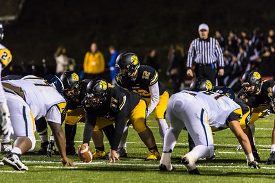 North Allegheny Football vs Central Catholic 2015 NA-18