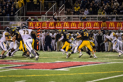 North Allegheny Football vs Central Catholic 2015 NA-30