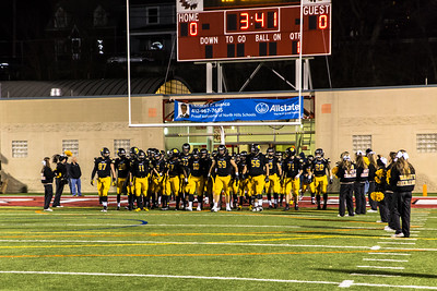 North Allegheny Football vs Central Catholic 2015 NA-10